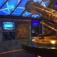 Mariner of the Seas - Escape Room Observatorium