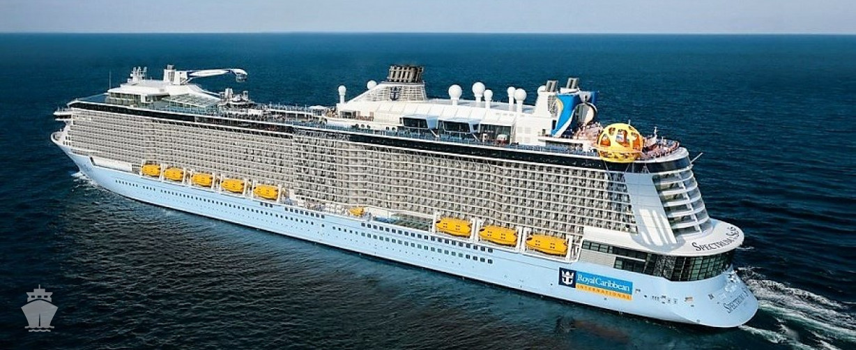 Spectrum of the Seas℠