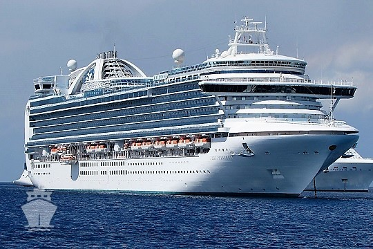 Ruby Princess